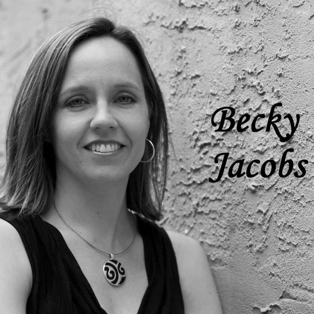 Becky Jacobs