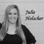 Julie Holscher