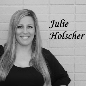 Julie Holscher