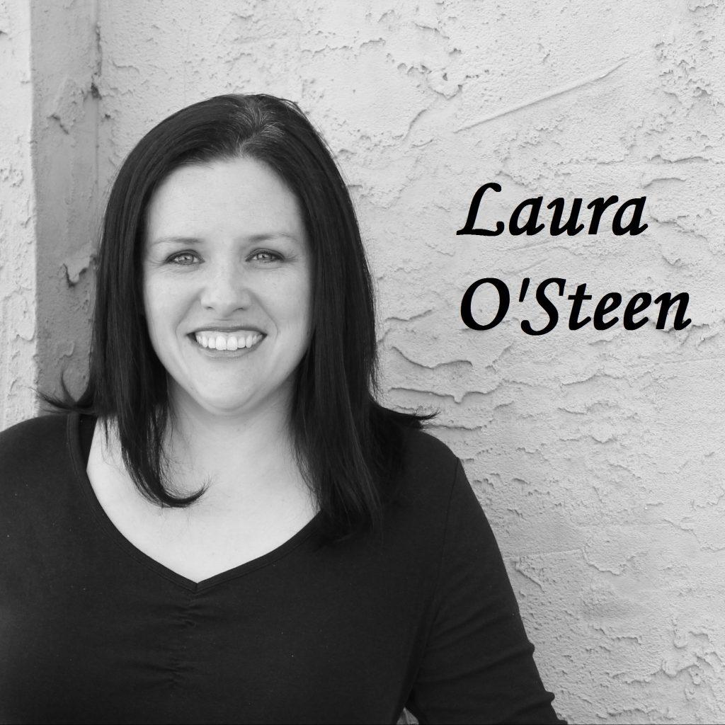 Laura O'Steen
