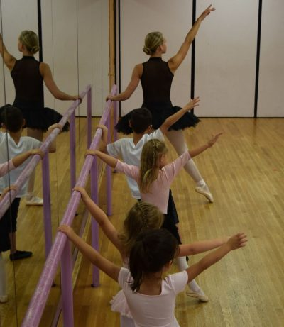 Learn About Our Recreational Classes