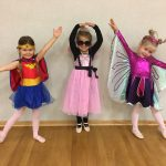 Spooktacular Dance Camp
