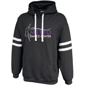 Order Custom Metro Apparel!