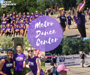 Blue Heron Days & Vadnais Heights Parade