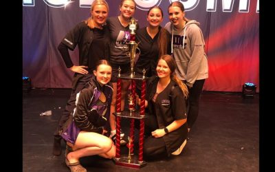 Join Our Award Winning Competitive Program