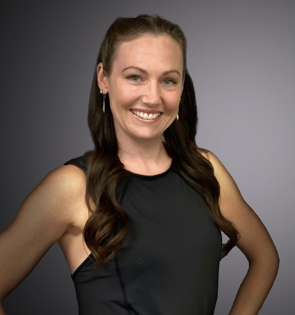 Nicki Weinhagen